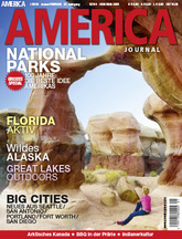 AMERICA Journal Ausgabe 1/2016