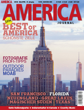 AMERICA Journal Ausgabe 2/2016