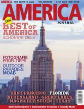 AMERICA Journal Ausgabe 2/2016
