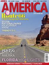 Aktuelle Ausgabe, America Journal