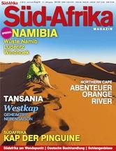 SÜD-AFRIKA Magazin Ausgabe 2/2016