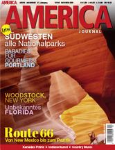 AMERICA Journal Ausgabe 4/2016