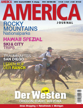 AMERICA Journal Ausgabe 6/2016
