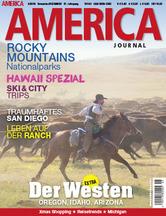 AMERICA Journal Ausgabe 6/2016