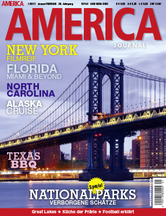 AMERICA Journal Ausgabe 1/2017