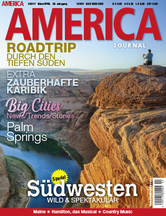 AMERICA Journal Ausgabe 2/2017