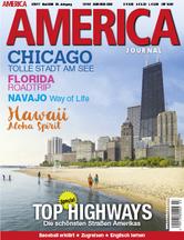 AMERICA Journal Ausgabe 3/2017