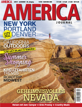 AMERICA Journal Ausgabe 4/2017