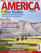 AMERICA Journal Ausgabe 5/2017