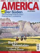 AMERICA Journal Ausgabe 5/2017