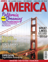 AMERICA Journal Ausgabe 1/2018