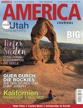 AMERICA Journal Ausgabe 2/2018