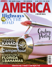 AMERICA Journal Ausgabe 3/2018
