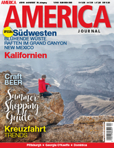 AMERICA Journal Ausgabe 4/2018
