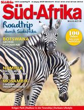 SÜD-AFRIKA Magazin Ausgabe 2/2018