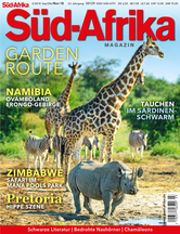 Aktuelle Ausgabe, SUED-AFRIKA