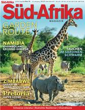 SÜD-AFRIKA Magazin Ausgabe 3/2018