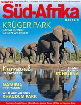 SÜD-AFRIKA Magazin Ausgabe 4/2018