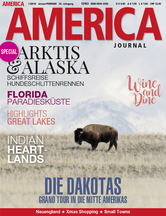 AMERICA Journal Ausgabe 1/2019