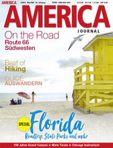 AMERICA Journal Ausgabe 3/2019