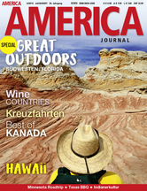 AMERICA Journal Ausgabe 4/2019