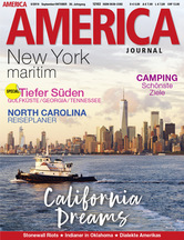 AMERICA Journal Ausgabe 5/2019