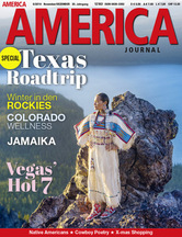 AMERICA Journal Ausgabe 6/2019