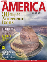 AMERICA Journal Ausgabe 1/2020