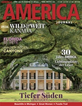 AMERICA Journal Ausgabe 3/2020