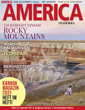 AMERICA Journal Ausgabe 4/2020